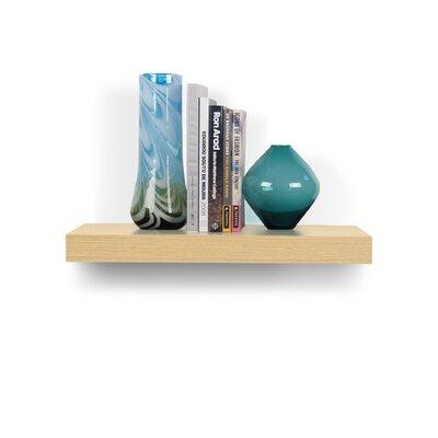 Home Etc Albany 1 Shelf Floating Shelf