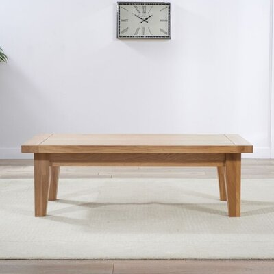 Home Etc Emerald Coffee Table