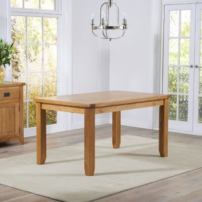 Home Etc Chinchilla Dining Table