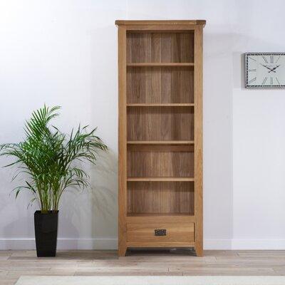 Home Etc Chinchilla Tall 195cm Standard Bookcase