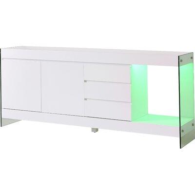 Urban Designs GW-Cube Sideboard