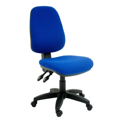 Home Etc Sara Mid-Back Task Chair with Lumbar Support