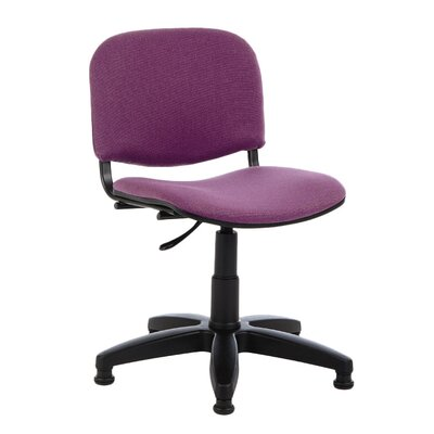 Home Etc Low-Back Task Chair with Lumbar Support