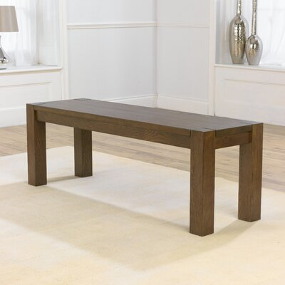 Home Etc Marbella Dining Table and 2 Benches