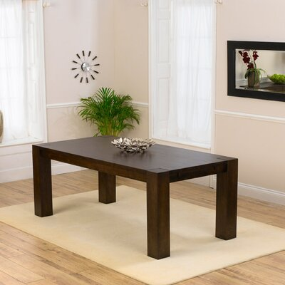 Home Etc Murcia Extendable Dining Table
