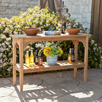 Home Etc Gustav Console Table