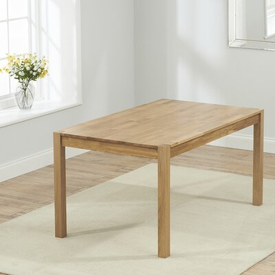 Home Etc Cambridge Dining Table and 2 Benches