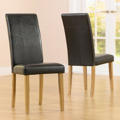Home Etc Pria Cambridge Dining Table and 8 Chairs
