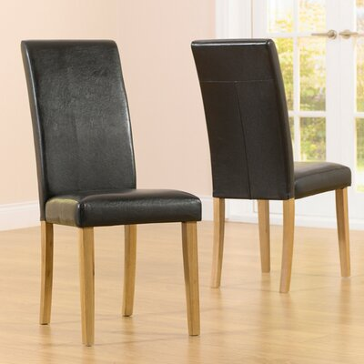 Home Etc Pria Cambridge Dining Table and 6 Chairs