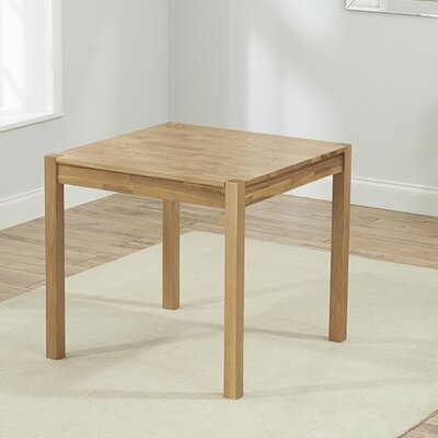 Home Etc Pria Cambridge Dining Table and 4 Chairs