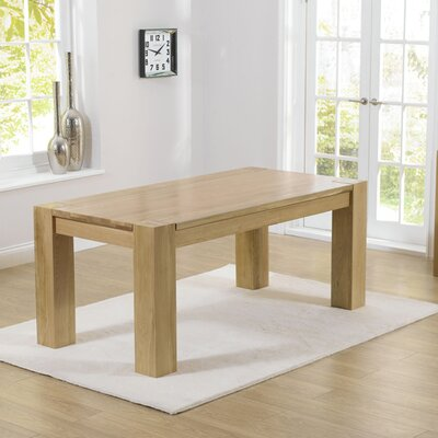 Home Etc Barrow Dining Table and 10 Chairs
