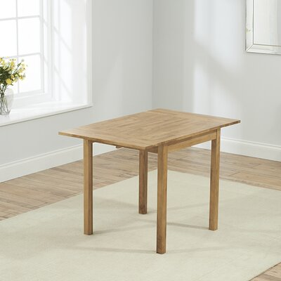 Home Etc Pria Cambridge Dining Table and 2 Chairs