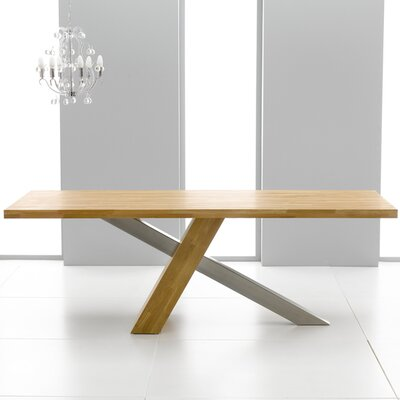 Home Etc Ohio Dining Table and 10 Chairs