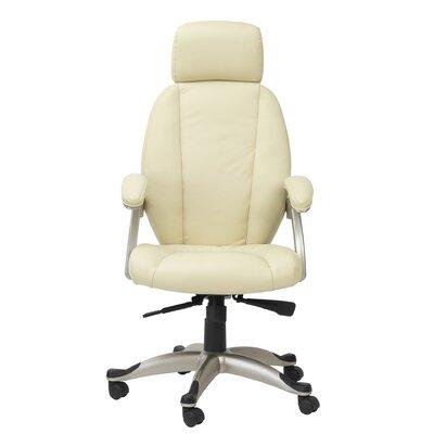 Home Etc Knightley High-Back Executive Chair