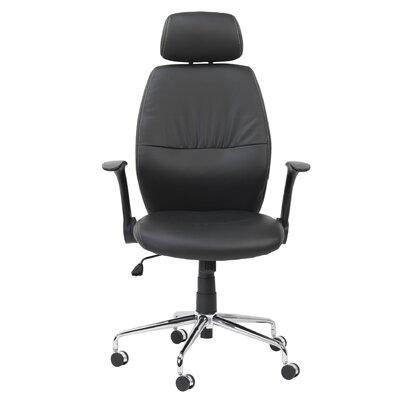 Home Etc Parker High-Back Executive Chair