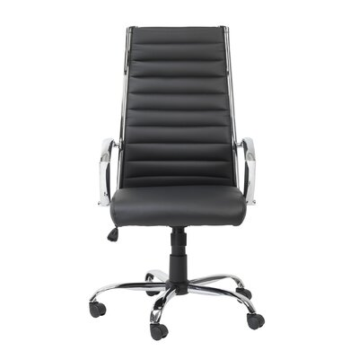 Home Etc Hartford High-Back Executive Chair