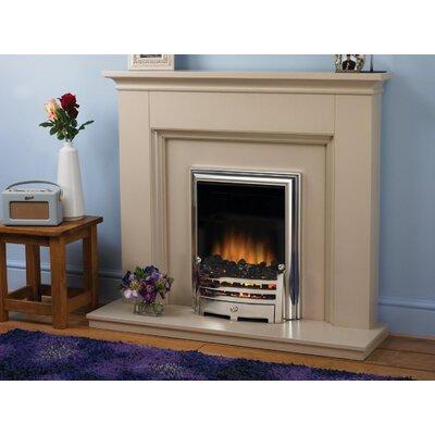 Home Etc Sarah Regan Coal Electric Fireplace
