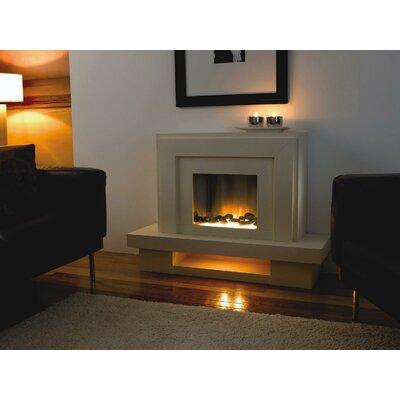 Home Etc Larissa Electric Fireplace