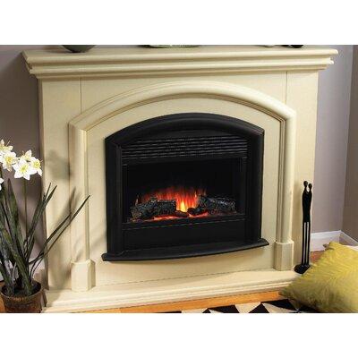 Home Etc Ramona Electric Fireplace