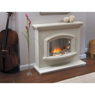 Home Etc Melissa Electric Fireplace