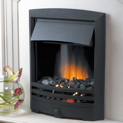 Home Etc Tila Coal Electric Fireplace