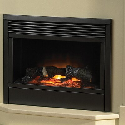Home Etc Hayden Electric Fireplace