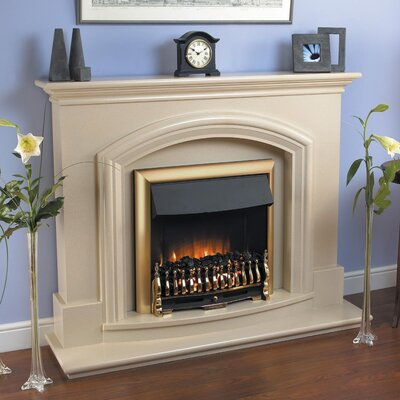 Home Etc Olivia Electric Fireplace
