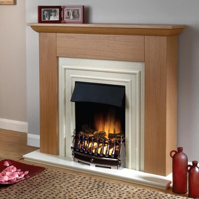 Home Etc Bethenny Electric Fireplace