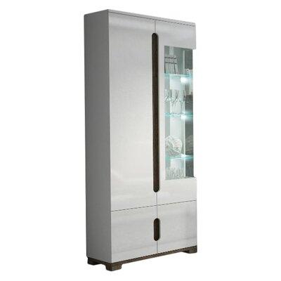 Home Etc Rhys Display Cabinet