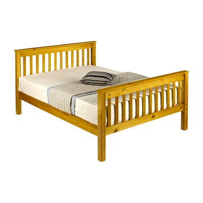 Home Etc Amazon Shaker Bed Frame