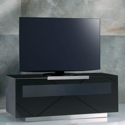 """Home Etc TV Stand for TVs up to 46"""""""