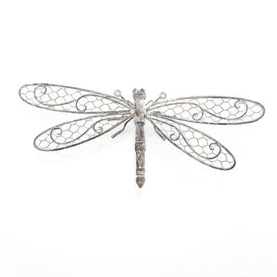Home Etc Dragonfly Garden Wall Decor
