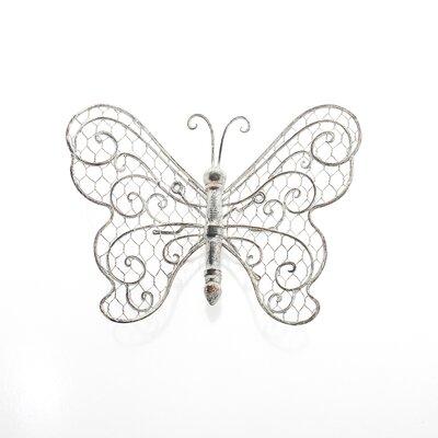Home Etc Butterfly Garden Wall Decor