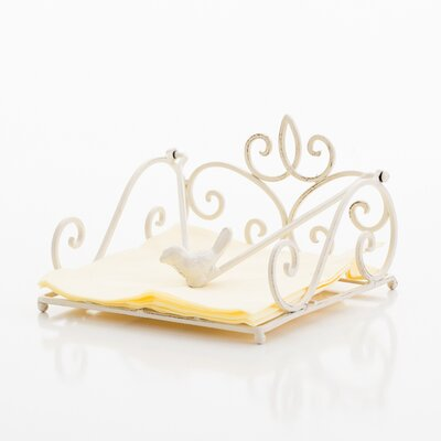 Home Etc 20cm Napkin Holder