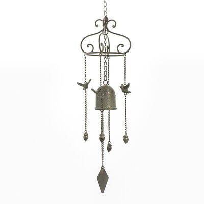 Home Etc Wind Chime