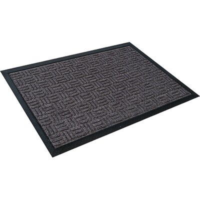 Home Etc Truemex Anthracite Area Rug