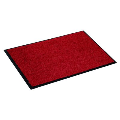 Home Etc Texmexinus Red Area Rug