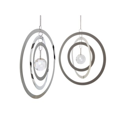 Home Etc Electus Circle Spinner