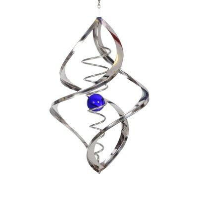Home Etc Marble Presul Wind Dancer Spinner