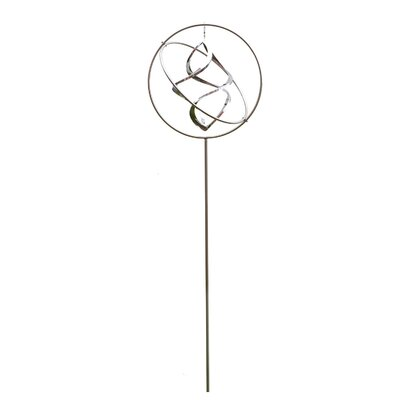 Home Etc Rotundus Garden stake