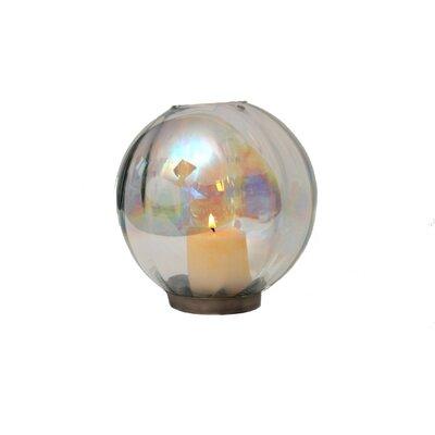 Home Etc Ventosus Lantern in Clear