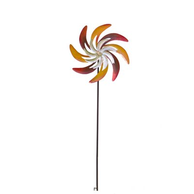 Home Etc Solaris Solis Windmill Spinner