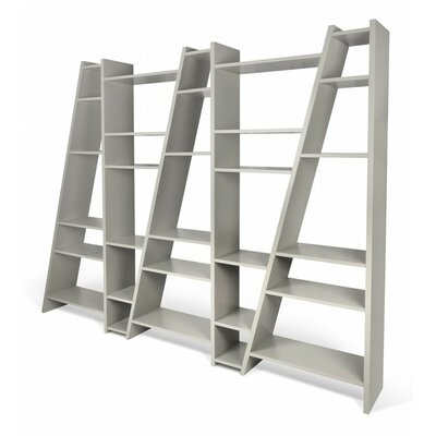 Home Etc Daniel Tall Wide 195cm Accent Shelves