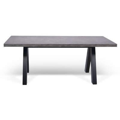 Home Etc Amorgos Extendable Dining Table