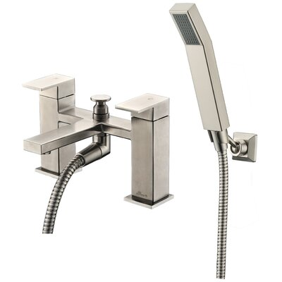 Home Etc Tenorum by UniqueElementary Bath Tap