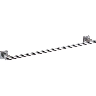 Home Etc Luzeras by UniqueElementary 59.5cm Wall Mounted Towel Rail
