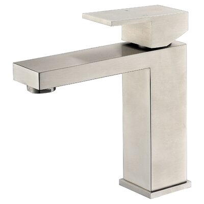 Home Etc Tenorum by UniqueElementary Monobloc Basin Mixer