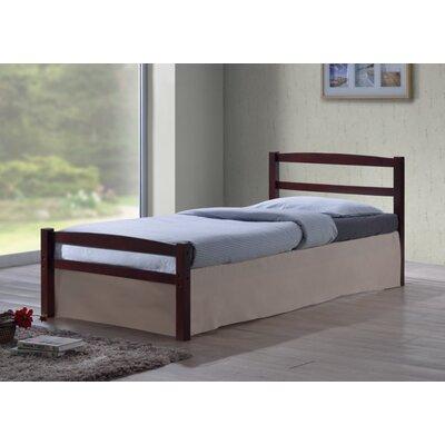 Home Etc Marino Thaka European Single Bed Frame