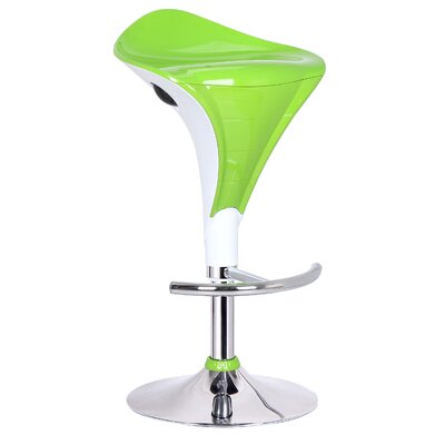 Home Etc YoungOnes Adjustable Bar Stool