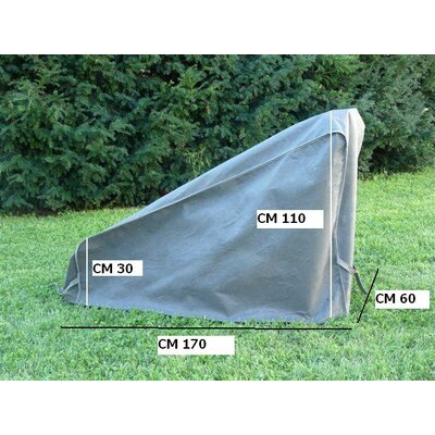 Home Etc Lawn Mower Cover